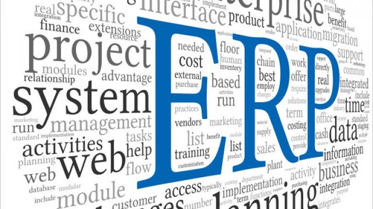 Защо по време на криза ERP системата е още по-важна за хранително-вкусовите предприятия