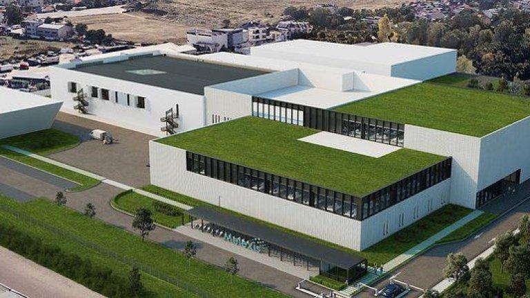 Производителят на микроелектронни компоненти Melexis разширява базата си в България