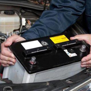 Veber-car-battery