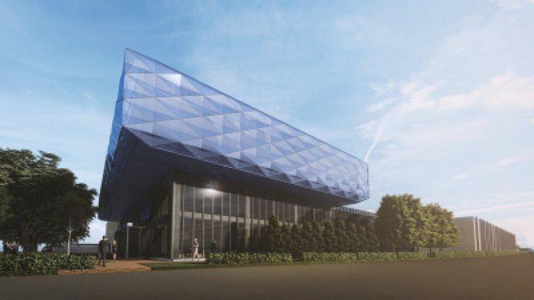 Компанията за медицинска апаратура BTL Industries започва да строи новия си завод в Пловдив