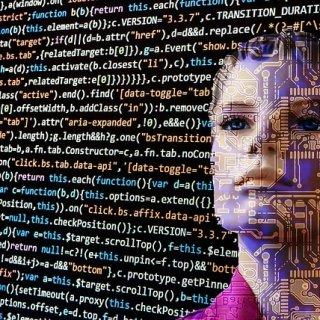 Само 5% от фирмите в България са ползвали изкуствен интелект през 2020 г.
