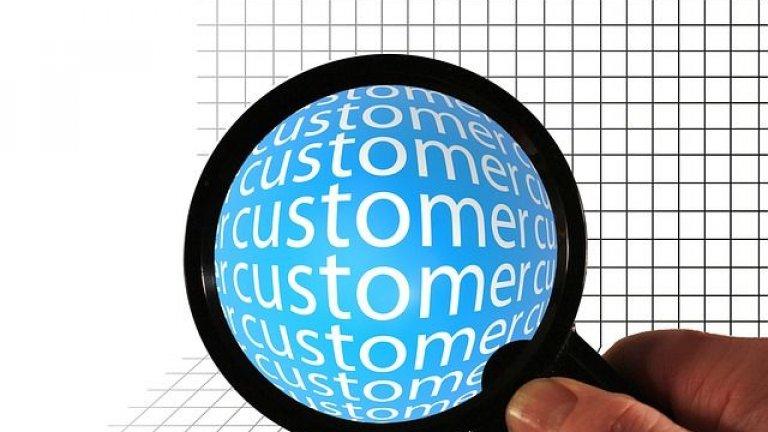 Как да откриете възможности за растеж, като проучвате клиентите