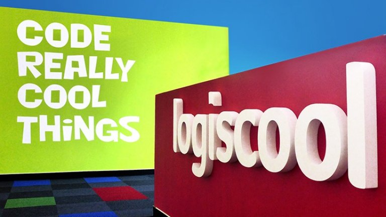 Logiscool-logo