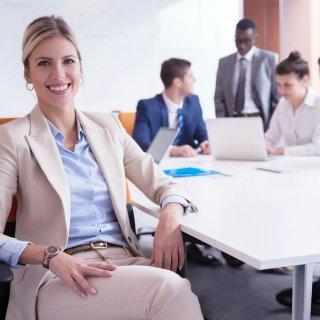 За растеж на бизнеса трябва екип. Намерете го и отстъпете