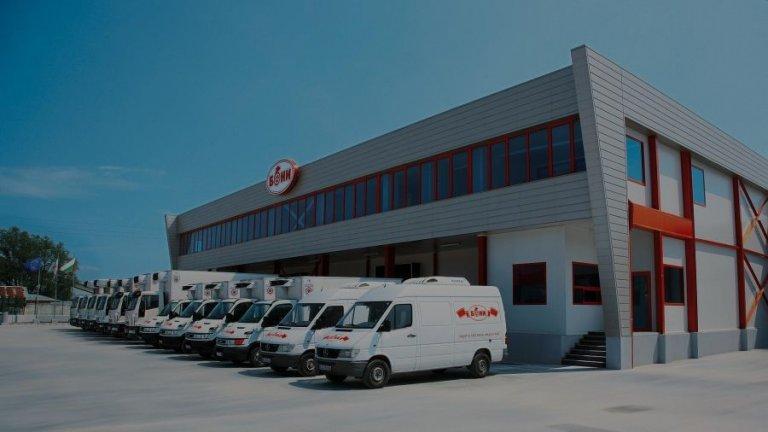 Бони Холдинг получава 30 млн. евро заем за модернизация на производството