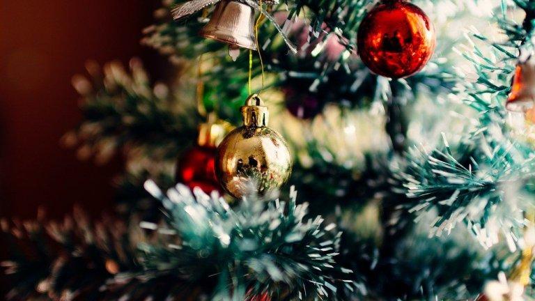 Честито Рождество Христово, уважаеми читатели!
