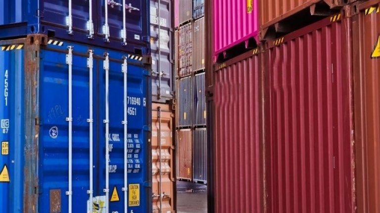 Износът на България намалява с близо 8% в периода януари – ноември 2020 г.