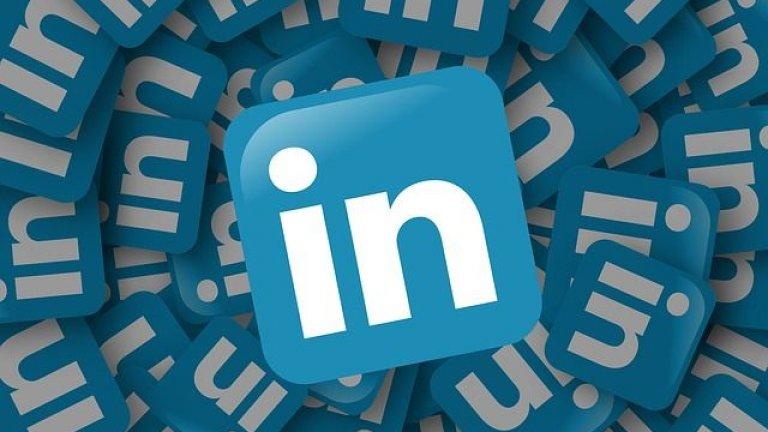 Linkedin – лидери на идеи