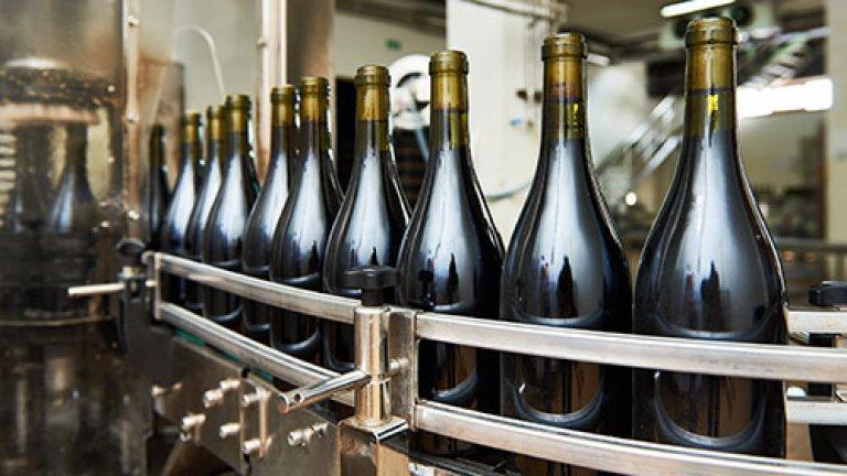 BA Glass Group ще инвестира около 600 млн. лева в производствата си в България
