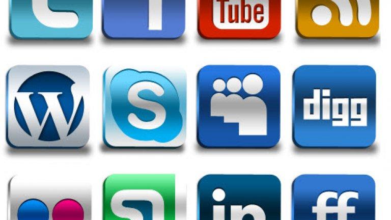 Колко важни са социалните мрежи за бизнеса и защо трябва да са приоритет за маркетинга?