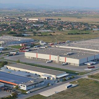 Скоро започва серийно производство на товарни електромобили край Пловдив