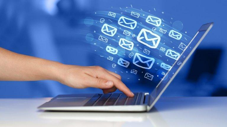 Пет причини имейл маркетингът ви да не реализира продажби