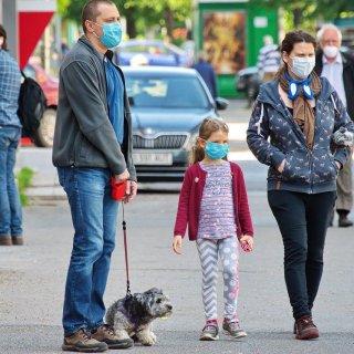 Извънредната епидемична обстановка се удължава до 30 април