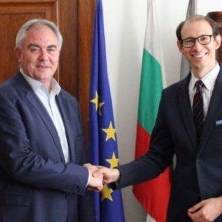 Индустриалци от Австрия проявяват интерес към инвестиции в Плевен и региона