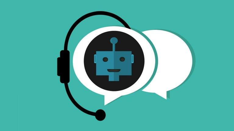 chatbot-Pixabay