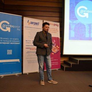 eComm Summit 2021: Брандът като мисия и потребителите в центъра