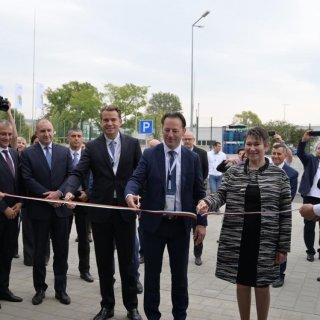 """Заработи заводът за протези на германската компания """"Отобок"""" в Благоевград"""