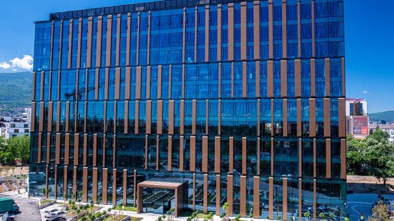 Германската компания SAP реализира най-голямата имотна сделка в България в последните 3 години