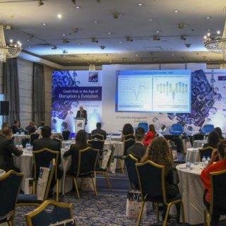 ICAP България събра експерти по въпроси за кредитния риск на престижна Конференция