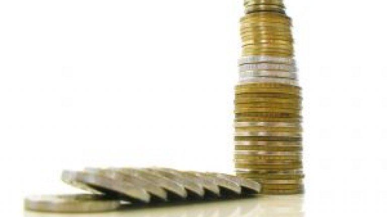 money-tower