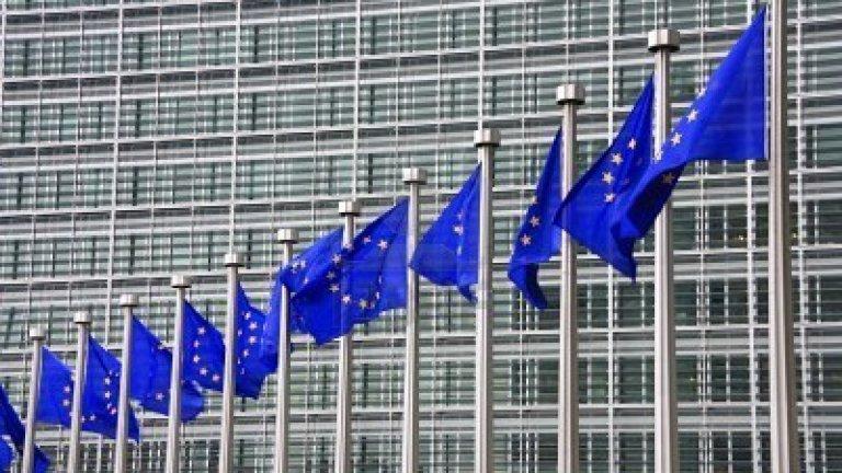 ЕК инвестира 178 млн. евро в 42 иновативни стартиращи компании