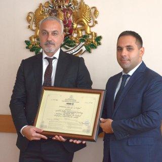 Интерлинк Груп строи завод за PVC профили за 40 млн. лева край Пловдив