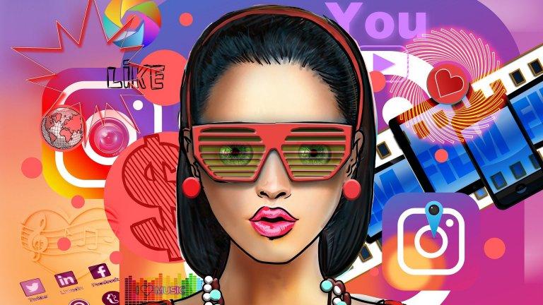 Шест съвета за това как да направите перфектната снимка за социалните медии