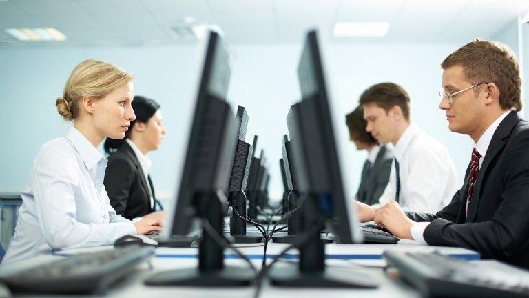 Агенцията по заетостта предлага на бизнеса финансиране за близо 2000 нови работни места