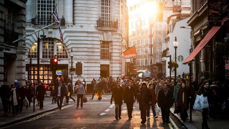 Пет знака, че търговията на дребно ще се възстанови и ще просъществува (I част)