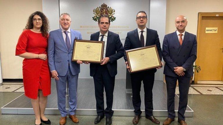Шварц Ай Ти България получи сертификат за приоритетна инвестиция, създава 100 нови работни места