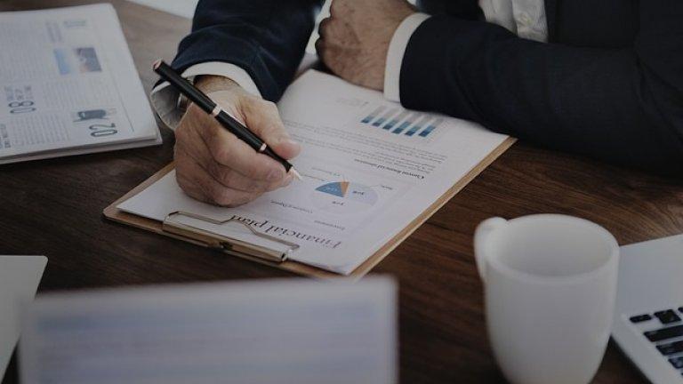 Как да подобрите своя първи бизнес план?
